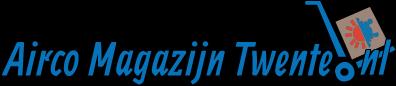 Airco Magazijn Twente